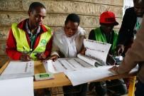 YÜKSEK MAHKEME - Kenya Seçimlerine Düşük Katılım Oranı