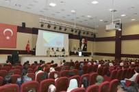 KMÜ'de Birinci Sınıf Öğrencilerine Oryantasyon Eğitim