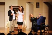 İPEK TENOLCAY - 'Kocamın Nişanlısı' Yenimahalle Sahnesinde