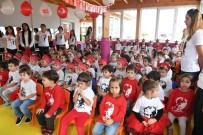 KONYAALTI BELEDİYESİ - Konyaaltı Kreşlerinde 'Cumhuriyet' Coşkusu