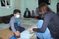 İHSAN DOĞRAMACI - Lösemi Hastası Mushab'a Evde Eğitim