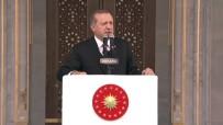 BÜLENT ARINÇ - 'Melike Hatun Camii Ankara'nın Sembollerinden Olacak'