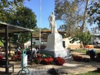 ATATÜRK MEYDANI - Naip Mahallesi Cumhuriyet Bayramı'nı Atatürk Meydanı İle Kucaklayacak