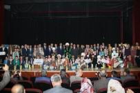 AKŞEHİR BELEDİYESİ - Nasreddin Hoca Fıkra Canlandırma Yarışması Türkiye Finali Sona Erdi