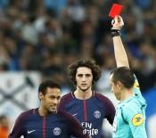 NEYMAR - Neymar'a 2 maç ceza