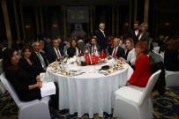 MUSTAFA BOZBEY - Nilüfer Belediye Başkanı Bozbey'e 'Cumhuriyet Ödülü'