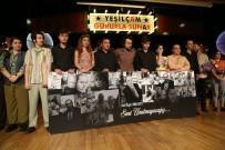 HASAN POLATKAN - Odunpazarı Belediye Tiyatrosu Sezonu Açtı