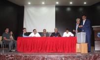 İŞKUR - Okulların Güvenlik Görevlileri Kura İle Belirlendi