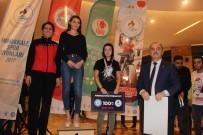 RECEP YAZıCıOĞLU - Pamukkale Spor Oyunları Başladı