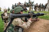 TANKSAVAR FÜZESİ - Peşmerge, Irak Ordusuna Karşı Alman Silahlarını Kullanmış