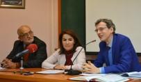 MUSTAFA AKSOY - Prof. Dr. Mehmet İsmail'e Fahri Doktora