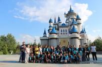 Roman Öğrenciler Türkiye'yi Geziyor