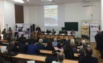 SULTAN SÜLEYMAN - Romanya'da Türk Araştırmaları Merkezi Hizmete Açıldı