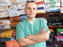 KÖY YUMURTASI - Sakarya Veteriner Hekimler Odası Başkanı Mustafa Yıldız Açıklaması