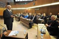Samsun'a 'Spor Kamp Merkezi' Önerisi
