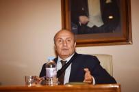 Taşköprü Belediye Başkanı Hüseyin Arslan, Mahalle Muhtarlarını Ve STK Temsilcilerini Bilgilendirdi