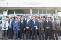 HAZINE MÜSTEŞARLıĞı - TBMM KİT Alt Komisyonu, Zonguldak'ta