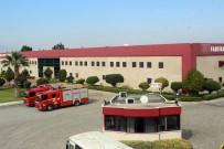BERNA ÖZTÜRK - Tekstil Fabrikasında Gaz Sızıntısı Açıklaması 37 İşçi Hastanelik Oldu