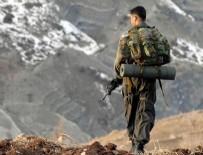 TSK'dan İdlib operasyonu ile ilgili flaş açıklama