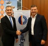 TURKCELL GLOBAL BİLGİ - Turkcell Global Bilgi Ve Sunexpress İşbirliğinin 1'İnci Yılını Kutluyor