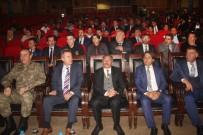 SÜLEYMAN ELBAN - Türkiye Dağcılık Federasyonunun Yeni Logosu Ağrı Dağı Oldu