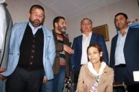 DAMAR TIKANIKLIĞI - Türkiye Romanları Leyla'nın Ayağı İçin Seferber Oldu