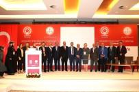 FATİH PROJESİ - Uluslararası Eğitim Teknolojileri Sempozyumu Sivas'ta Yapıldı