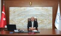 ASIRLIK ÇINAR - Vali Zorluoğlu'ndan Cumhuriyet Bayramı Mesajı
