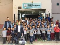 FUTBOL TURNUVASI - Yunusemre'de Sınıflar Yarışıyor