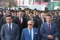 MONDROS ATEŞKES ANTLAŞMASı - 29 Ekim Cumhuriyet Bayramı Kutlamaları Çenk Sunumu İle Başladı