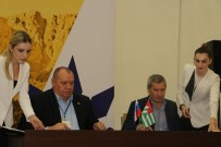 SANAYI VE TICARET ODASı - Abhazya-Rusya İş Forumu'nda Türkiye Beklentisi