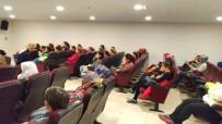 KEMOTERAPI - Acıbadem Eskişehir Hastanesi Meme Kanseri Hakkında Bilgilendirmeyi Sürdürüyor