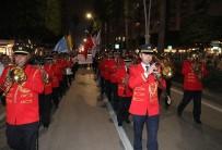 UĞUR MUMCU - Adana'da 29 Ekim Kutlamaları