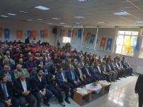 AK Parti Mucur İlçesi 6. Olağan Kongresi Yapıldı