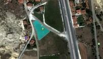 AKPINAR MAHALLESİ - Akpınar Mahalle Konağı'nın Yapım İhalesi 24 Kasım'da Gerçekleştirilecek