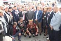 HİLMİ YAMAN - Ankaralılar 15 Temmuz'un takipçisi