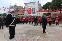METİN LÜTFİ BAYDAR - Aydın'da 'Cumhuriyet Bayramı' Kutlamaları Başladı