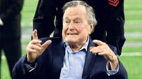 DİZİ OYUNCUSU - Baba Bush Tarafından Tacize Uğrayan Kadın Sayısı 3'E Yükseldi