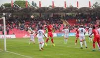 MEHMET YıLDıRıM - Balıkesir Balton Adanaspor'u Devirdi