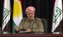 MESUD BARZANI - Barzani, 1 Kasım'da Yetkilerini Devredecek