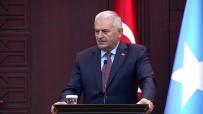 DEMOKRATİKLEŞME - Başbakan Yıldırım'dan '29 Ekim' Mesajı