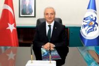 KARDEŞ KAVGASI - Başsoy'dan 29 Ekim Cumhuriyet Bayramı Mesajı