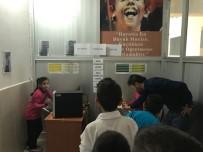 ZİYA GÖKALP - Batman'da Elektronik Ortamda Öğrenci Seçimi
