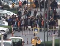 VATAN CADDESİ - Bayrampaşa'da terör operasyonu