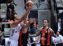MAXIM - Beşiktaş Evinde Kazandı