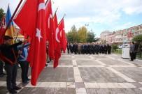 YUSUF ÖZDEMIR - Beyşehir'de 29 Ekim Cumhuriyet Bayramı Kutlamaları