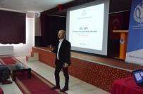 BRANŞ ÖĞRETMENİ - Bil- Yap Yetenekten Kariyere Projesi Kapsamında Yetenek Timlerine Eğitim Verildi
