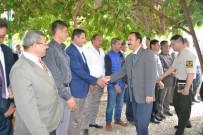 MEHMET ÜNAL - Bozyazı'da Güvenlik Toplantısı Kaymakam Taşdan Başkanlığında Yapıldı