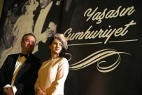 BUCA BELEDİYESİ - Buca'da 94 Yıl Önceden Bugüne Taşan Coşku