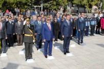 Burdur'da Cumhuriyet Bayramı Etkinlikleri Başladı
